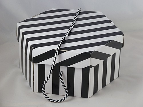 Large Fascinator Box