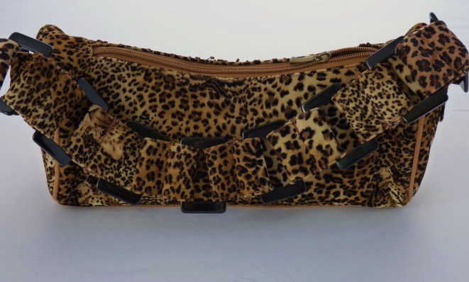 Bag Animal print