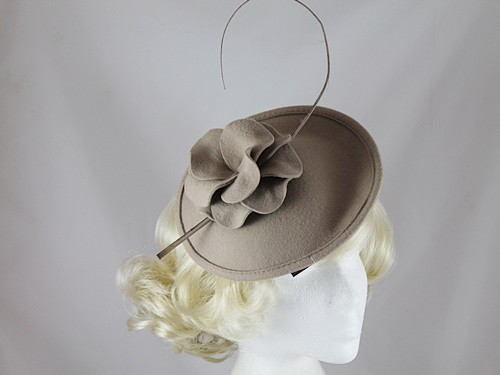 Failsworth Millinery Petals Mini Disc