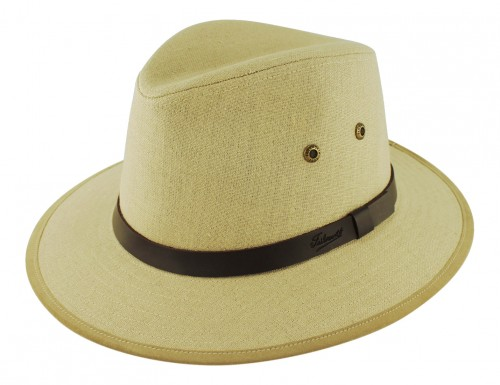 Failsworth Millinery Irish Linen Safari