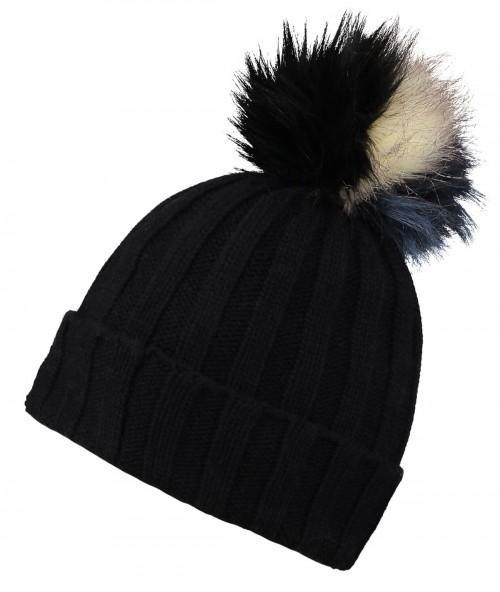 Alice Hannah Kimberley Multi Bobble Ski Hat