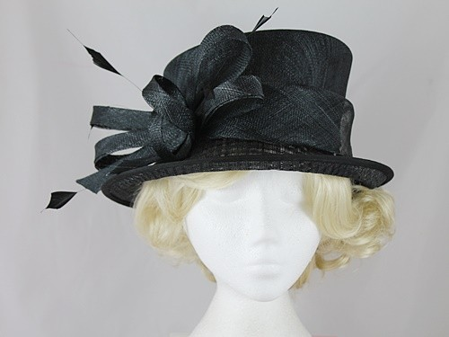 Failsworth Millinery Loops Occasion Hat