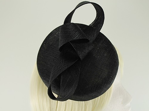 Failsworth Millinery Pillbox Fascinator