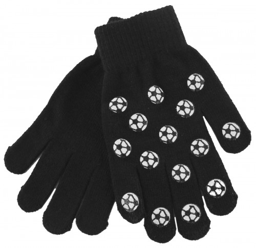 Magic Football Gripper Gloves