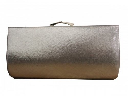 Papaya Fashion Diamante Occasion Bag