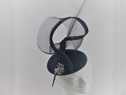 Suzie Mahony Designs Meryl Crin Wave