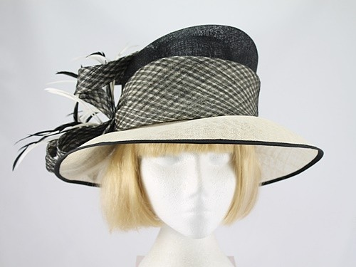 Cream Wedding Hats. Refine Search Results. Product Filter Type: Wedding Hats. Cappelli Condici Cream and Black Occasion hat. Was £ Now £ + delivery. New Season 50% Off SALE! Failsworth Millinery Cream Flower Wedding / Events Hat Price: £ + delivery. Previous.