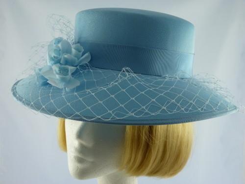 Eastex Ascot hat