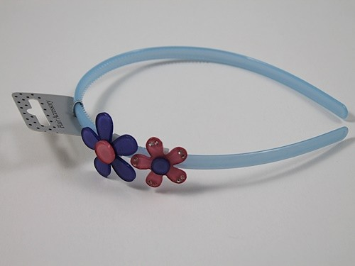 Flower Aliceband