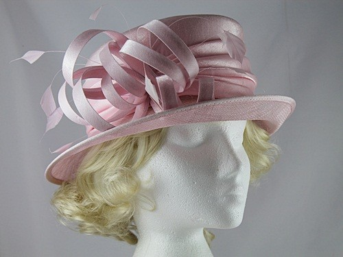 Failsworth Millinery Shimmer Wedding Hat