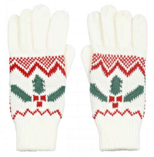 Boardman Holly Gloves in Mink