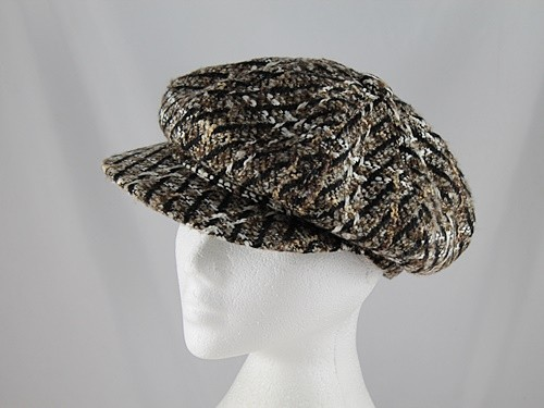 Whiteley Wool Fashion Cap