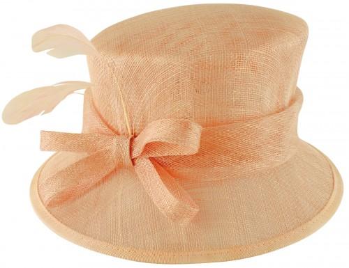 4f844e2c0d3 Ascot Hats 4U - Failsworth Millinery Wedding Hat in Cameo (9136)