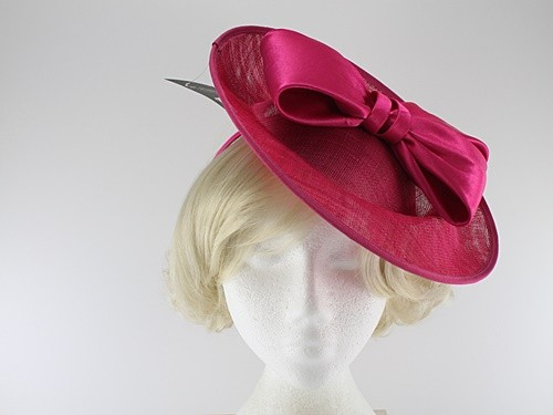 Failsworth Millinery Bow Disc