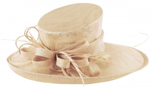 Max and Ellie Events Hat in Chalk