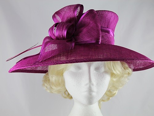 Maddox Wedding / Events Hat