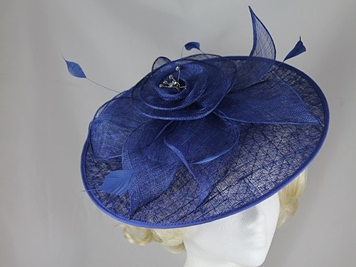 Failsworth Millinery Diamante Events Disc