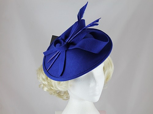 Failsworth Millinery Wool Events Disc