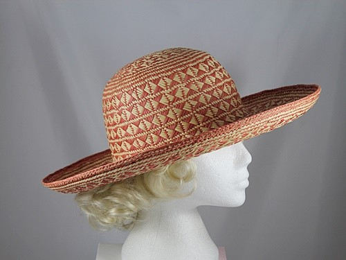 Gwyther Snoxells Sun Hat