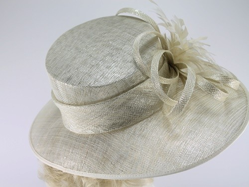 Failsworth Millinery Ascot Hat