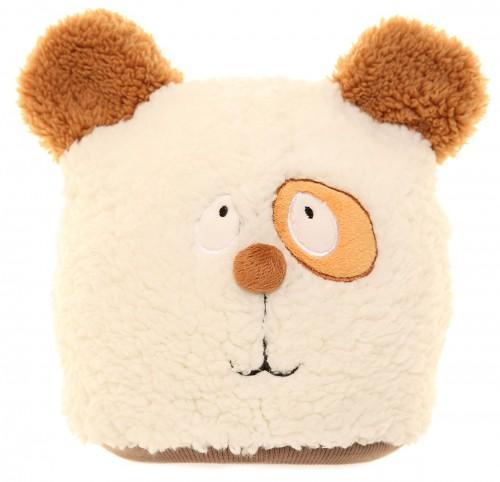 Jiglz Soft Fleece Animal Beanie Hat
