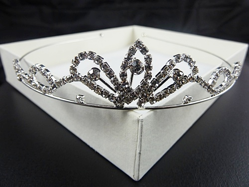 Crown Tiara