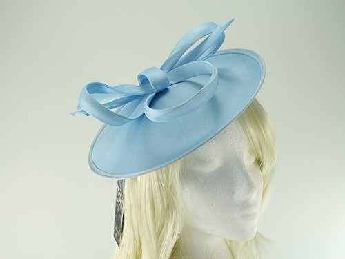 Failsworth Millinery Taffeta Disc