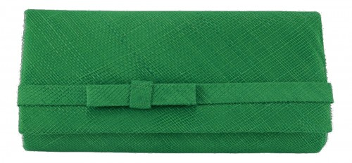 Max and Ellie Occasion Bag in Emerald