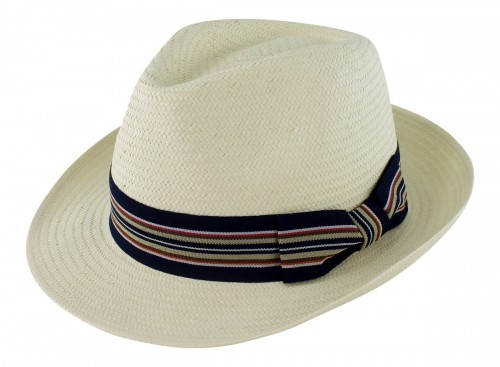 Failsworth Millinery Monaco Trilby