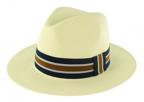 Failsworth Millinery Rio Straw Hat