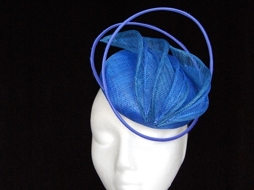 Fiona Mangan Millinery Claire