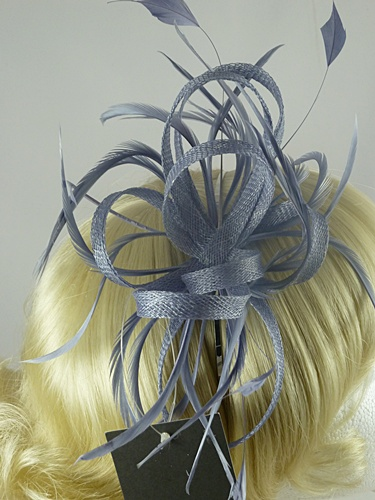 Failsworth Millinery Loops Fascinator