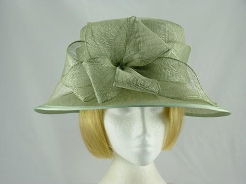Gina Wedding hat