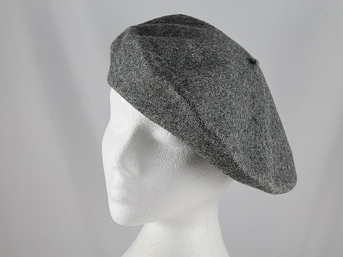 Betmar New York Wool Beret