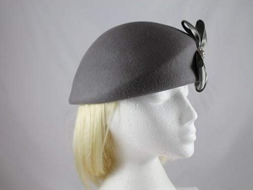 Failsworth Millinery Retro Winter Hat