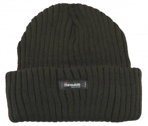 Thinsulate Beanie Chunky Ski Hat