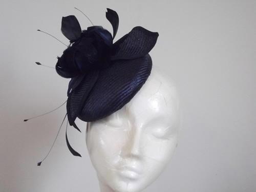 Wedding Hats 4U - Designer Millinery by Rachel Wykes Wedding ... 6b0cb003501