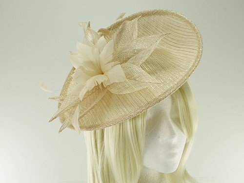 Failsworth Millinery Mini Disc