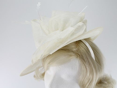 Elegance Collection Disc Headpiece
