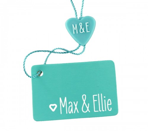 Max and Ellie Occasion Disc with Matching Large Occasion Bag