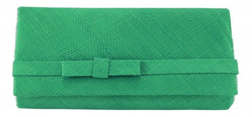 Max and Ellie Occasion Bag in Jade