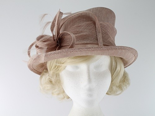 Max and Ellie Occasion Hat