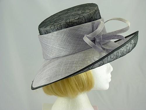 Cappelli Condici Ascot hat
