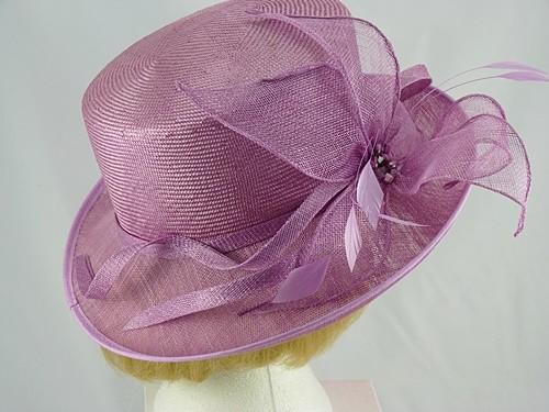 Failsworth Millinery Ann Wedding hat
