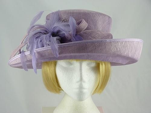 Hatmosphere Collection Josie Wedding hat