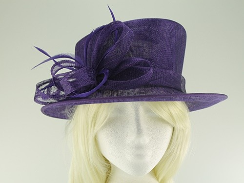 Failsworth Millinery Wedding Hat