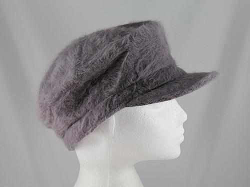 Angora Fashion Cap