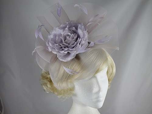 Failsworth Millinery Bow Headpiece