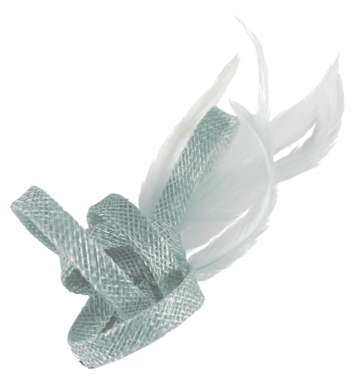Elegance Collection Small Loops Clip Fascinator