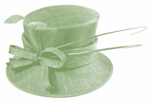 Failsworth Millinery Bow Wedding Hat